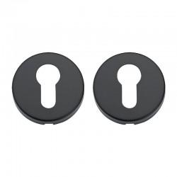 Cilindro dangtelis FARO/WIGO/LAGOS, juodas
