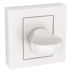 WC užraktas QUBIK II/NERO/PARVA metalic