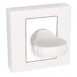 WC užraktas ROY metalic/chromas