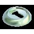 Cilindro dangtelis Morelli apvalus, matinis/blizgus chomas