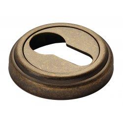 Cilindro dangtelis Morelli CLASSIC, send.mat.bronza