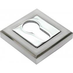 Cilindro dangtelis RAP-S blizgus chromas/metalic