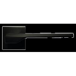 Rankena Pierres MH49BL-S6 Morelli, juoda
