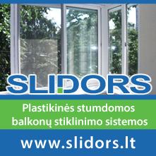 Slidors.lt