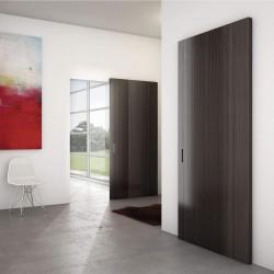 Slankiojančių durų sistema MAGIC 2 Wood 1100mm